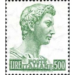 San Giorgio - Serie ordinaria