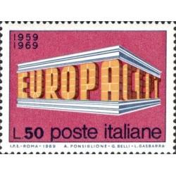Europe - 14ème édition