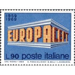 Europa - 14a Edición
