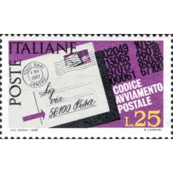 Code postal