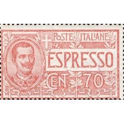 Tipo Espresso floral