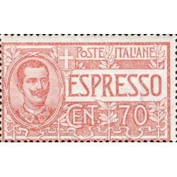 Type Espresso floral