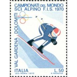 Campionati mondiali di sci...