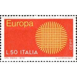 Europa - 15ª emissione