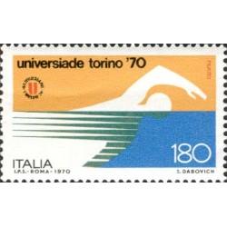 Universiade de Turin