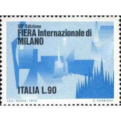 50e Foire de Milan