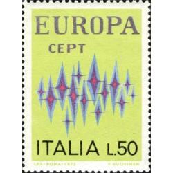 Europe - 17ème édition