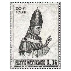 Incoronazione di Paolo VI