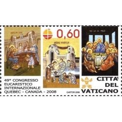 49e Congrès eucharistique...