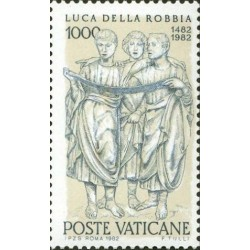 5º centenario morte di Luca...