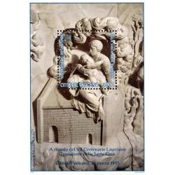 7e centenaire du sanctuaire...