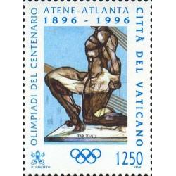 Les Jeux Olympiques du...