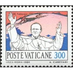 Voyages de Jean-Paul II en...