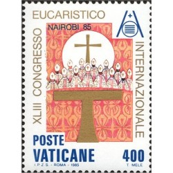 43e Congrès eucharistique...