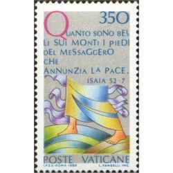 Anno internazionale della pace