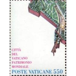 Patrimoine mondial Vatican