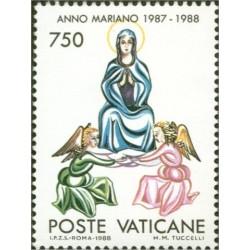 Marian Año 1987-1988