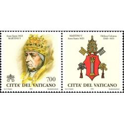 Les papes et les Années...