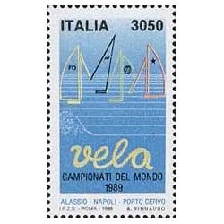 Campionati mondiali di vela
