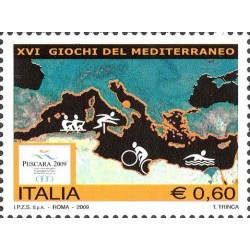 Jeux Mediterraneo