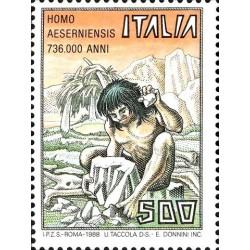 Homo Aeserniensis