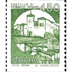 Castillos de Italia -...