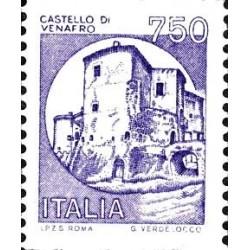 Châteaux d Italie - valeurs...