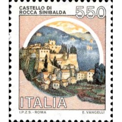Castelli d'Italia - Valore...