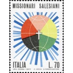 Salesianer- Missionare