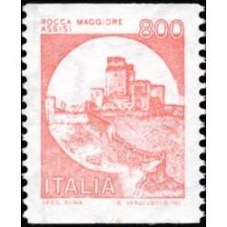 Castelli d'Italia, valori...