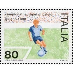 Campionati europei di calcio