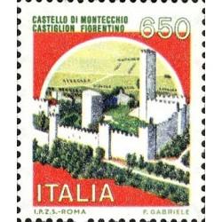 Châteaux d Italie - Valeur...