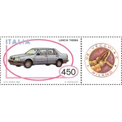 Automobili - 2ª emissione