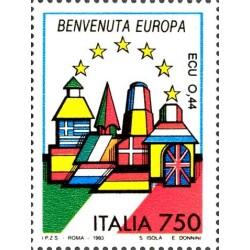 Europe unie