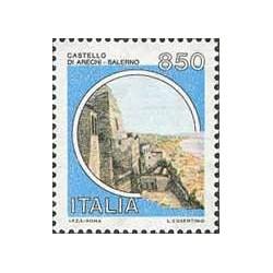 Schlösser von Italien -...
