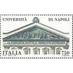 Schulen in Italien -...