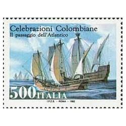 Célébrations Columbus