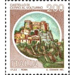 Castelli d'Italia -...