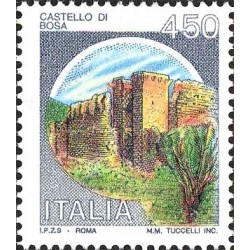 Châteaux d Italie -...