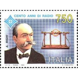 Centenario della radio - 4ª...