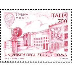 Université de Rome et de...